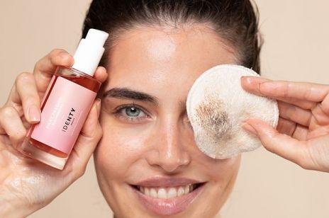Oczyszczanie twarzy olejem, chałwą, balsamem