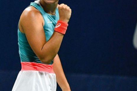 """Iga Świątek - kim jest polska tenisistka okrzyknięta """"najlepiej grającą tenisistką świata""""?"""