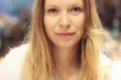 Ewa Galant Hashiona