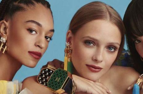 Trendy jesień zima 2020. Te kosmetyki do makijażu to prawdziwe CACKO. Są piękniejsze niż biżuteria!