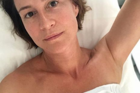 """Maja Ostaszewska walczy z koronawirusem. """"Ból głowy i całego ciała jakiego nie znałam"""""""