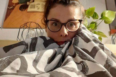 """Dziennikarka Izabela Koprowiak o dramatycznej walce z koronawirusem: """"Po raz pierwszy w życiu płakałam z przerażenia"""""""
