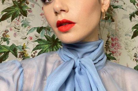 """Paryskie perfumy Lily Collins. Wiemy, czym pachnie gwiazda serialu """"Emily w Paryżu""""!"""
