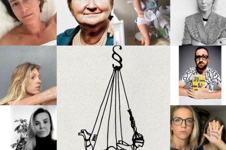 """Mołek, Ostaszewska, Rubik, Trzaskowska, Środa, Frycz, Lis, Nogaś komentują wyrok TK: """"To wyrok na nasze córki"""""""