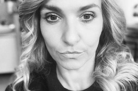 Joanna Koroniewska poinformowała, że straciła 6 ciąż