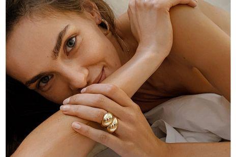 Najpiękniejsze pierścionki na jesień 2020