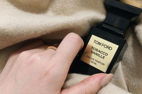 Perfumy na jesień z wanilią