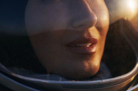 Pierwsza kobieta na Księżycu