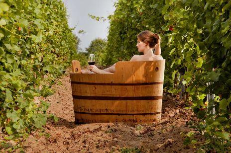 Te zabiegi spa na bazie winogron odmładzają skórę i opóźniają starzenie! Wszystko przez jeden składnik
