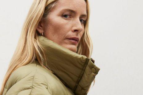 Kurtka na zimę - 6 modnych zimowych kurtek z sieciówek Zara, H&M, Reserved, Mango. O tych ubraniach marzą stylistki i redaktorki mody