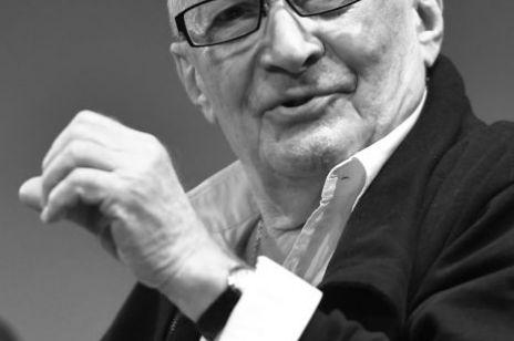 Wojciech Pszoniak nie żyje. Wybitny aktor zmarł w wieku 78 lat, przegrał walkę z rakiem