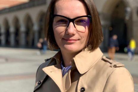 """Jagna Marczułajtis-Walczak, mama niepełnosprawnego synka: """"Od początku do końca ciąży miałam wybór"""""""
