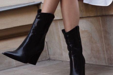 Te 5 zasad pomogą ci wybrać najmodniejsze buty na zimę 2020/2021!