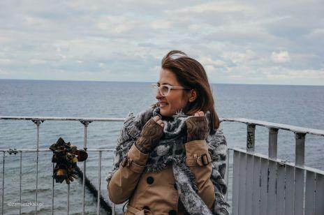 Przeniosła się z Ustki na Teneryfę i założyła bloga. Arleta odkrywa zachodniopomorskie poza sezonem