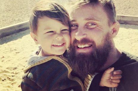Po śmierci 3-letniego synka, tata stworzył listę rzeczy, które zrozumiał po jego stracie: weźcie je sobie do serca