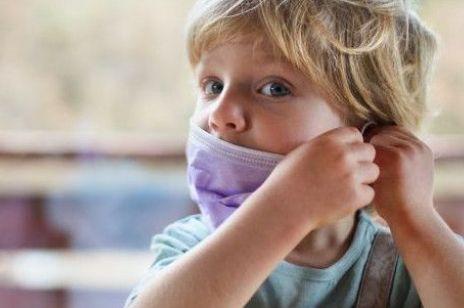 Takich skutków pandemii nikt się nie spodziewał. Jak zwykle ucierpiały na tym nasze dzieci