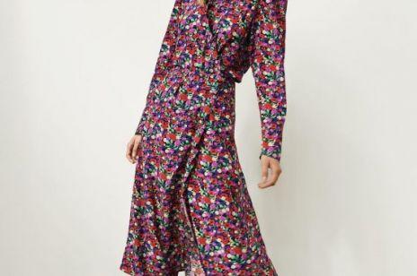 Sukienki boho na zimę: najpiękniejsze modele do noszenia z kardiganami i zimowymi botkami