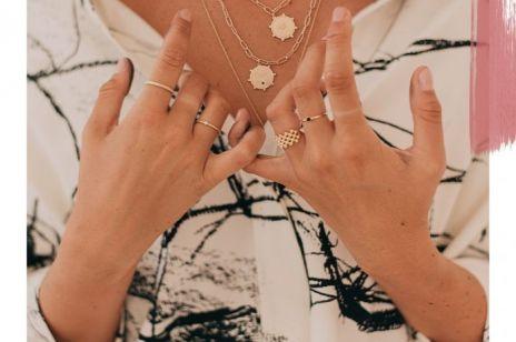 Delikatna biżuteria, której nie będziesz chciała nigdy zdejmować