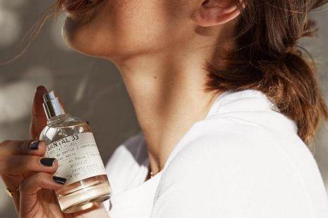 Perfumy z feromonami