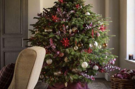 Dekoracje na Święta 2020: ZARA Home zaprasza na Boże Narodzenie w stylu vintage. Jest jak w bajce!