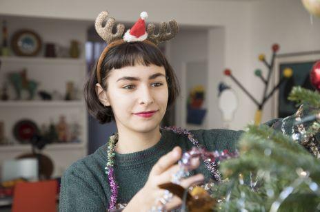 Dekorowanie domu na święta Bożego Narodzenia: psychologowie radzą, dlaczego warto to robić