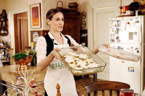 Prezenty świąteczne do kuchni