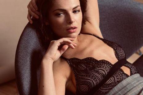 """""""Kozacka miłość"""" to hit TVP. Kim jest piękna Zoriana Marchenko?"""