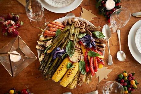 Wegetariańskie przepisy na Boże Narodzenie: 6 pomysłów czym zastąpić mięso