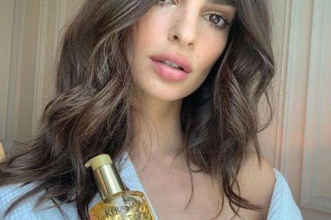 Olejowe serum do włosów – 6 pielęgnacyjnych hitów dla ekstremalnie suchych włosów