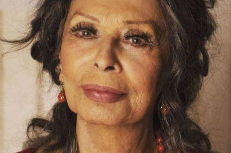 Sophia Loren wraca z aktorskiej emerytury! Gwiazda zagra w filmie polskiego reżysera