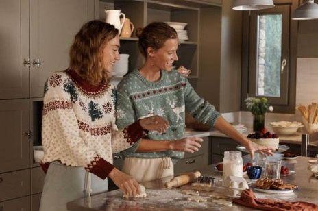 Najładniejsze świąteczne swetry z sieciówek i nie tylko: nie muszą być kiczowate - zobacz nasz przegląd!