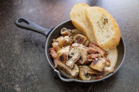 Grzyby w złocistej panierce: prosty i smaczny przepis na potrawę wigilijną