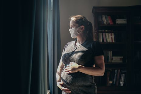 Jak koronawirus wpłynie na kobiety w ciąży?