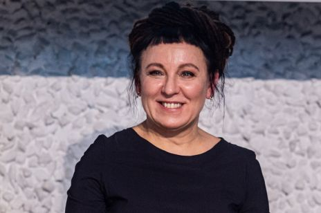 Olga Tokarczuk o nowej książce i przyszłości świata