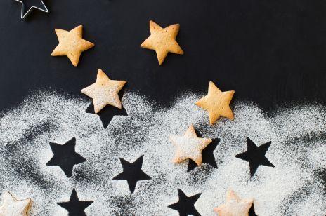 Przepisy na Święta: maślane ciasteczka do herbaty
