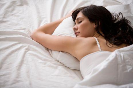 Kobiety i problemy ze snem