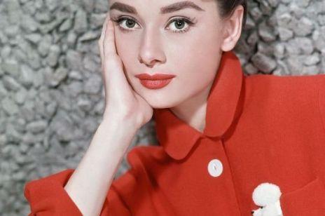 Syn Audrey Hepburn zdradził największe kompleksy aktorki. Nie zgadniecie, jakie wady widziała w sobie gwiazda