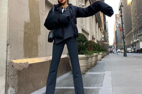 Moda trendy 2021: Te triki pomogą ci optycznie wydłużyć nogi i dodać sobie kilka centymetrów