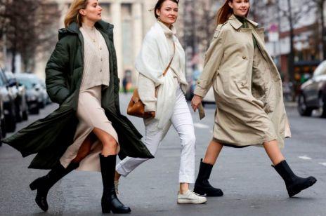 Wyprzedaże zima 2020: modne buty, które kupisz za mniej niż 150 zł