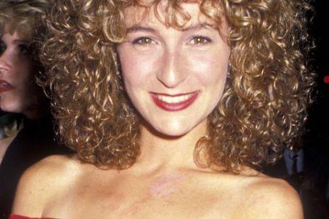 """Jennifer Grey, czyli kultowa """"Baby"""" zatańczy w nowej wersji filmu """"Dirty Dancing"""". Jak aktorka wygląda po 33 latach?"""