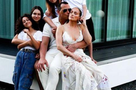Jennifer Lopez i Alex Rodriguez odwołali ślub! Co się stało?