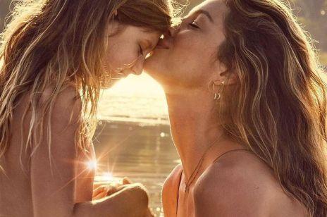 Piękna córka Gisele Bündchen odtworzyła słynne zdjęcie supermodelki. Fani zachwyceni! Czy pójdzie w ślady znanej mamy?