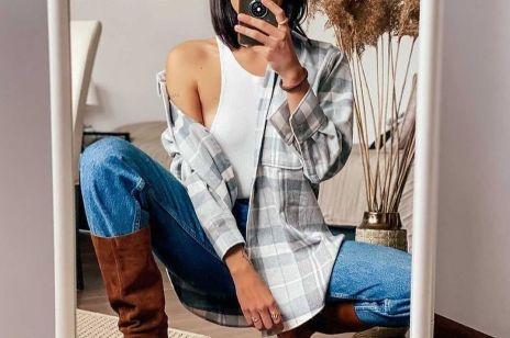 Moda trendy 2021: 5 modeli botków, które będą modne wiosną