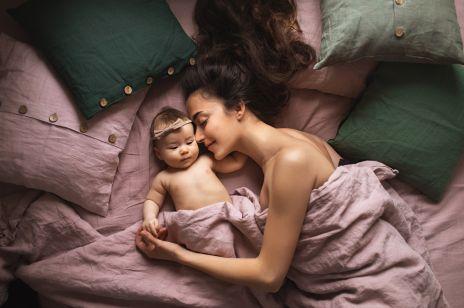 Sennik dziecko: zdziwisz się, co oznacza sen o dziecku, porodzie, śmierci lub chorobie niemowlaka