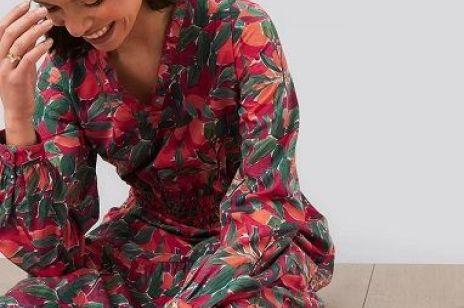 Sukienki na wiosnę: 5 fasonów, w których każdy typ sylwetki wygląda świetnie