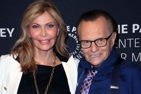 Larry King nie żyje. Dziennikarz miał siedem żon, a ostatnio pożegnał dwójkę dzieci