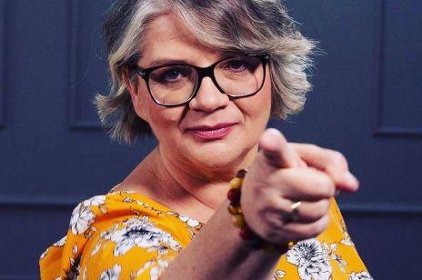 """Dorota Zawadzka SUPERNIANIA radzi: """"Nie zawsze musisz czekać na domowników z gotowym obiadem"""""""
