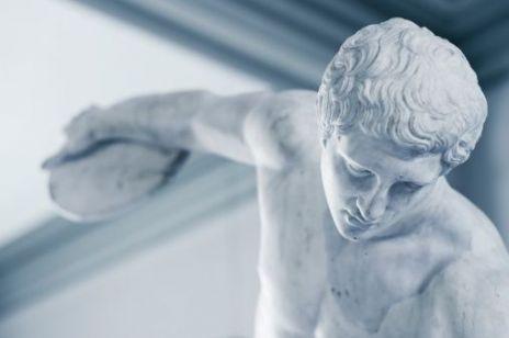 Dlaczego greckie rzeźby mają małe penisy? Na tę odpowiedź nie wpadniecie
