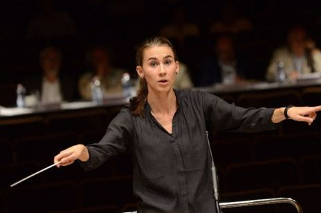 Marta Gardolińska została dyrektorem muzycznym francuskiej opery. Jest pierwszą kobietą i pierwszą Polką na tym stanowisku