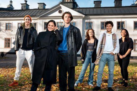 Netflix nowości: Young Royals
